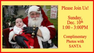 Photos With Santa @ Masstown Market | Debert | Nova Scotia | Canada