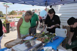 Seafood Festival @ The Lighthouse | Debert | Nova Scotia | Canada
