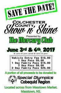 Colchester Show n' Shine @ The Peg | Debert | Nova Scotia | Canada