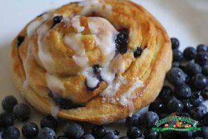 Wild Blueberry Jam Kitchen Party @ The Wharf | Debert | Nova Scotia | Canada
