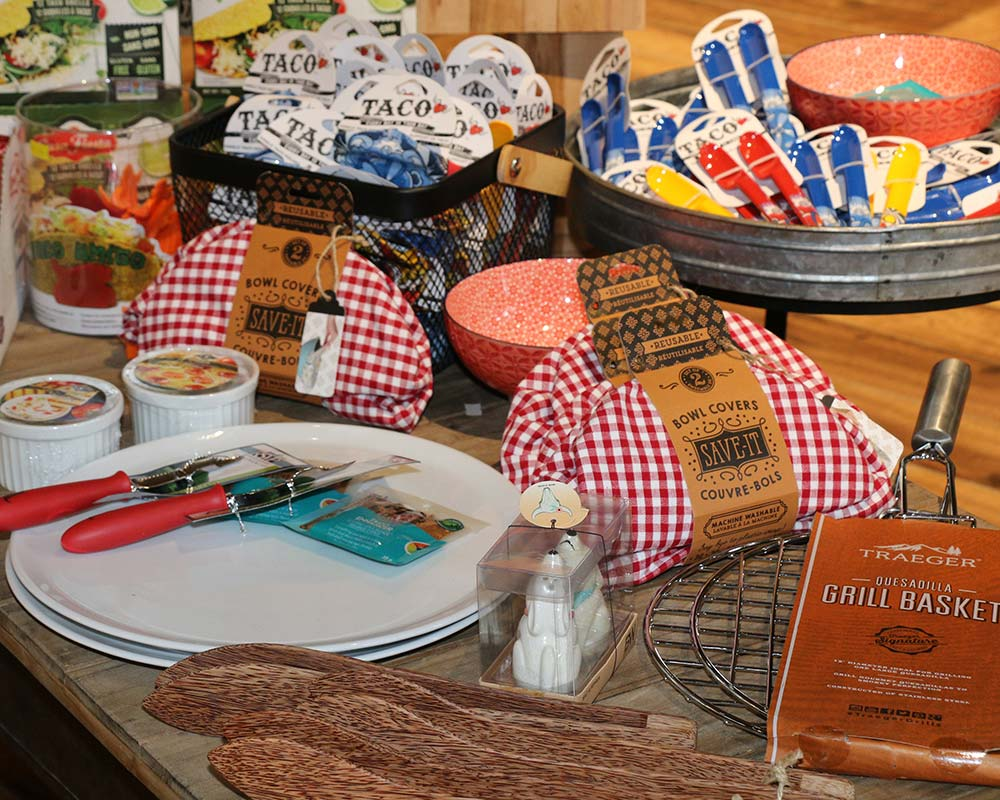 Tableware Gifts found in Butcher Giftshop